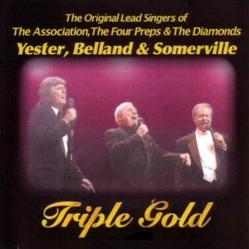 Triple Gold - The Original Lead Singers of The Association, The Four Preps & The Diamonds Sixty Minutes Of Making Love - lyrics