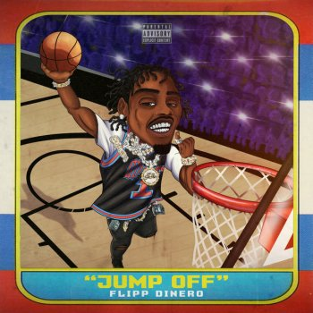 Testi Jump Off - Single