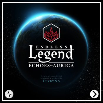 Testi Echoes of Auriga (Endless Legend)