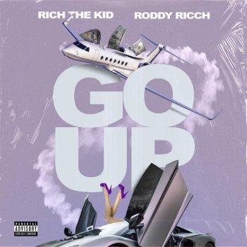 Testi Go Up (feat. Roddy Ricch)