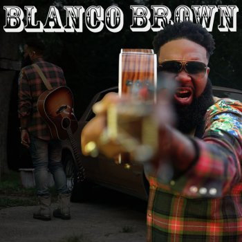 Blanco Brown - cover art
