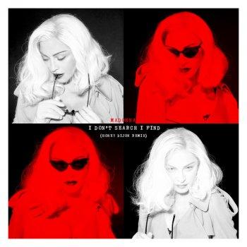 Testi I Don't Search I Find (Honey Dijon Remix) - Single