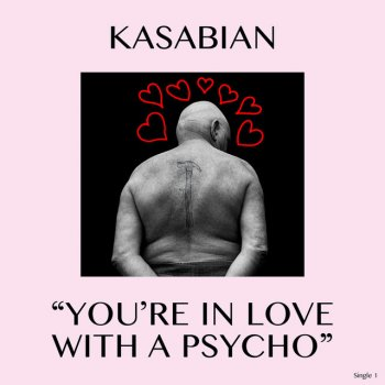 Testi You're in Love With a Psycho