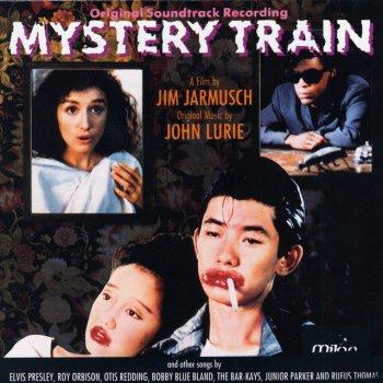 Testi Mystery Train