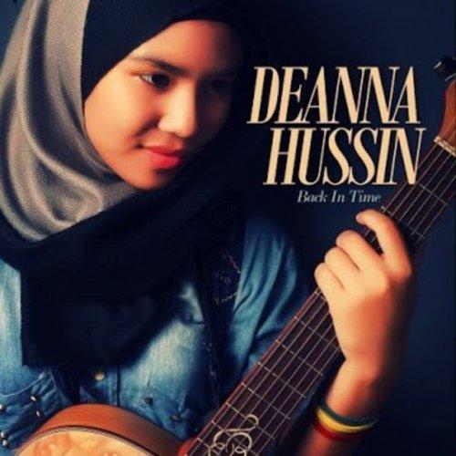 Deanna Hussin - Back In Time Lyrics | Musixmatch