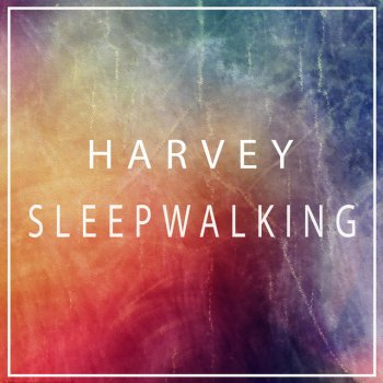 Sleepwalking - cover art