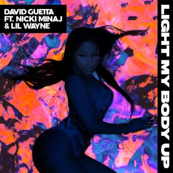 Testi Light My Body Up (feat. Nicki Minaj & Lil Wayne)