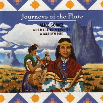 Testi Journeys of the Flute