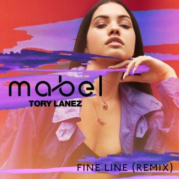 Testi Fine Line (Remix)