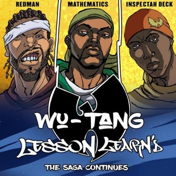 Testi Lesson Learn'd (feat. Inspectah Deck and Redman)
