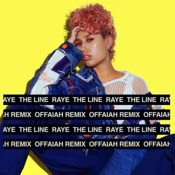 Testi The Line (Offaiah Remix)