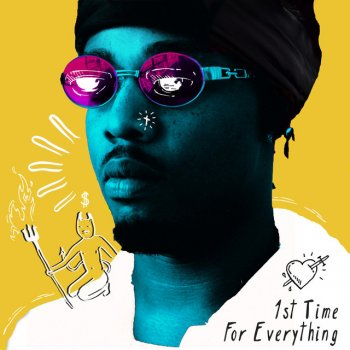 First Time For Everything (Part 1) FKi 1st - lyrics