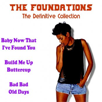 Testi The Foundations: The Definitive Collection (Rerecorded Version)