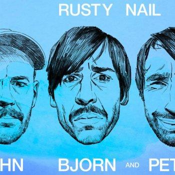 Testi Rusty Nail