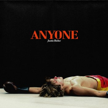 Anyone - Single - cover art