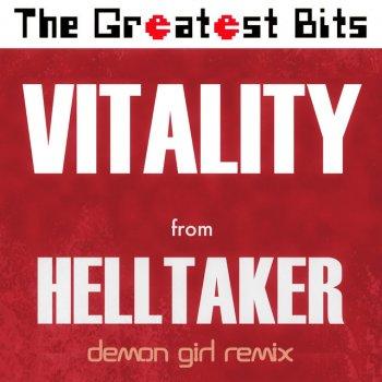 "Testi Vitality (from ""Helltaker"") [Demon Girl Remix]"