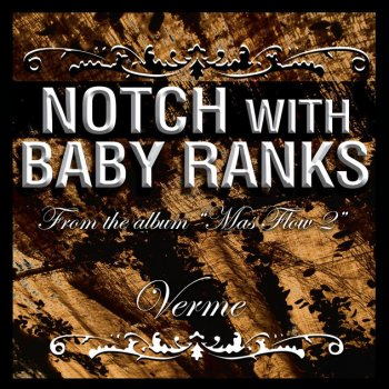 Verme - Main Instrumental by Notch feat. Baby Ranks - cover art