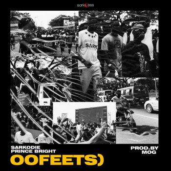 Testi Oofeets (feat. Prince Bright) - Single