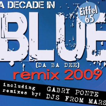 Testi Blue (Da Ba Dee) Remix 2009