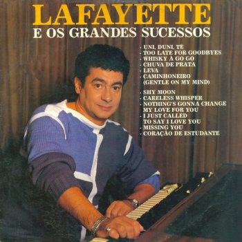 Testi Lafayette e Os Grandes Sucessos