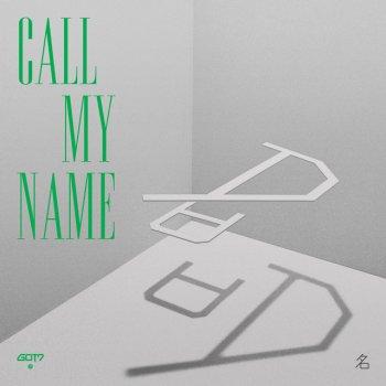 You Calling My Name lyrics – album cover