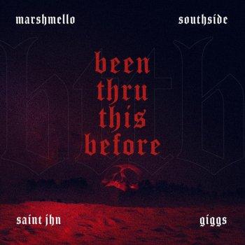 Testi Been Thru This Before (feat. Giggs, SAINt JHN) - Single