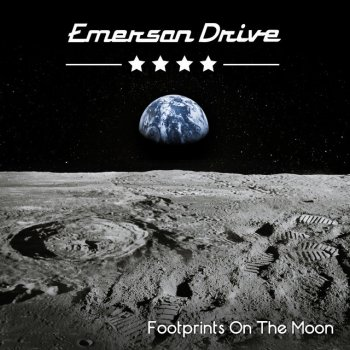 Testi Footprints on the Moon - Single