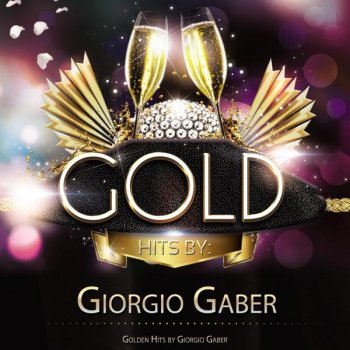 Testi Golden Hits By Giorgio Gaber