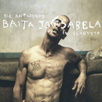 Testi Baita Jou Sabela (feat. Slagysta) - Single