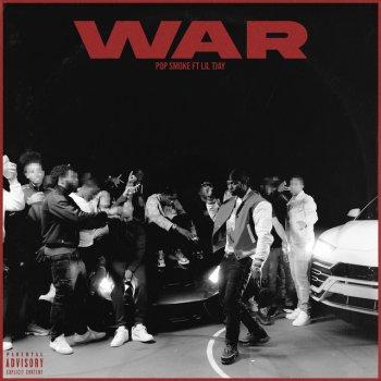 Testi War (feat. Lil Tjay) - Single