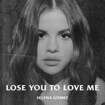 Selena Gomez -                            cover art