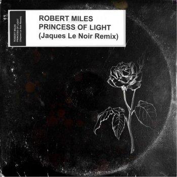 Testi Princess Of Light (Jaques Le Noir Remix) - Single