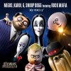"""My Family - from """"The Addams Family"""" lyrics – album cover"""