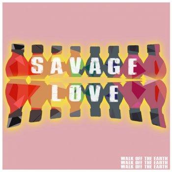 Testi Savage Love - Single