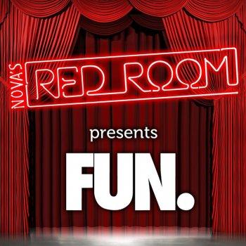 Testi Nova's Red Room Presents Fun.