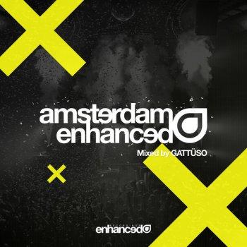 Testi Amsterdam Enhanced 2019, mixed by GATTÜSO