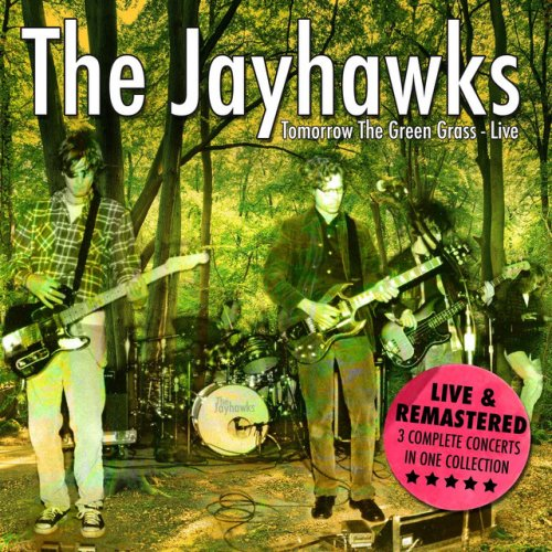 The Jayhawks - Clouds (Live At Slim's, San Francisco 29 Apr '95) - Remastered Lyrics