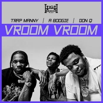 Vroom Vroom lyrics – album cover