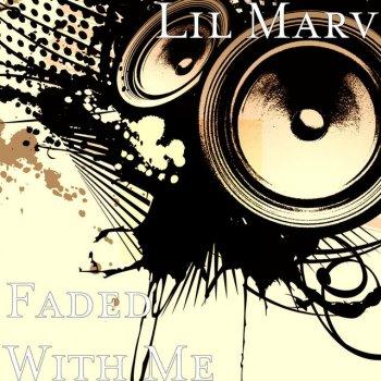 Faded With Me lyrics – album cover