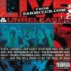 Shit On You - Live lyrics – album cover