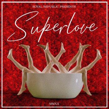 Testi Superlove - Single