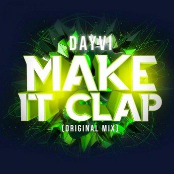 Testi Make It Clap - Single