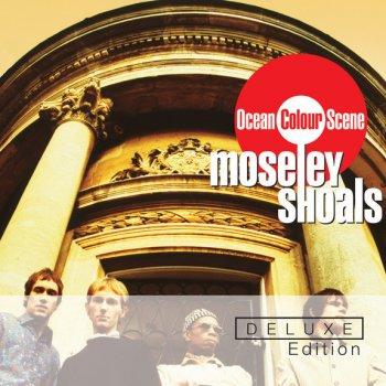 Testi Moseley Shoals Deluxe Edition
