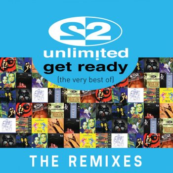 Testi Get Ready - The Very Best Of 2 Unliminted (Remixes)