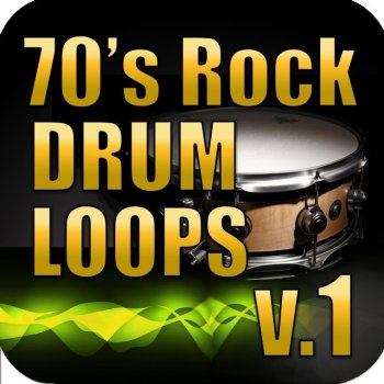 Testi 70s Rock Drum Loops Vol. 1