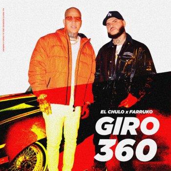 Testi Giro 360 (feat. Farruko) - Single
