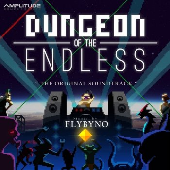 Testi Dungeon of the Endless (Original Video Game Soundtrack)