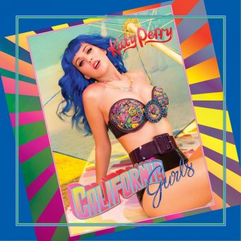California Gurls - feat. Snoop Dogg by Katy Perry feat. Snoop Dogg - cover art