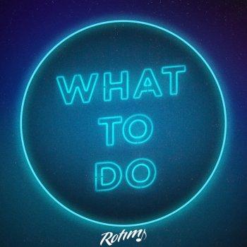 Testi What To Do - Single