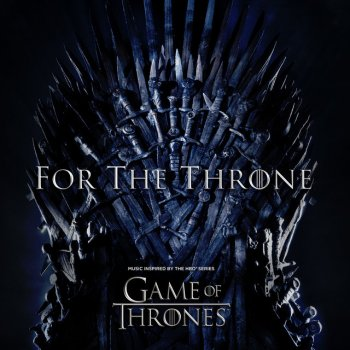 Kingdom of One - from For The Throne (Music Inspired by the HBO Series Game of Thrones) by Maren Morris feat. Game of Thrones - cover art